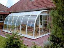 Проектування зимового саду