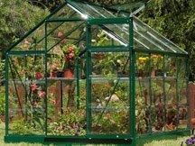 зимовий сад недорого