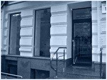 Вікна та двері зі склопакетами