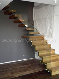 парадная лестница, заказать